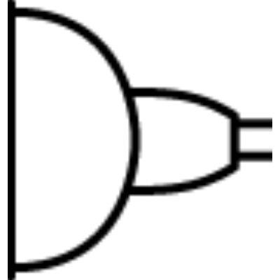 Kichler Lighting Group NSP Bi-Pin Halogen Light Bulb - Wattage: 20W (Set of 10)