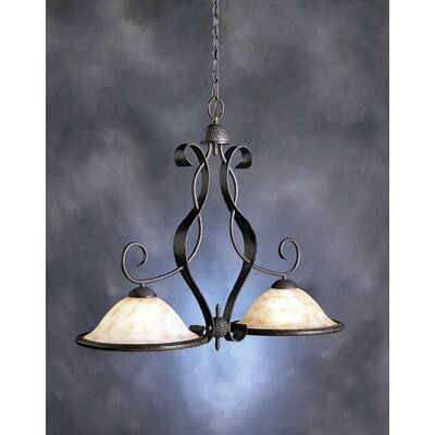 Kichler Lighting Group High Country 2 Light Incandescent Pendant at Sears.com