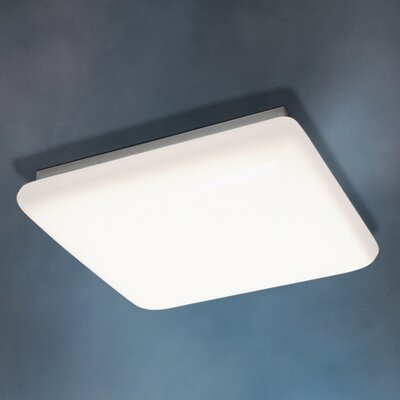 Anastacia 4-Light Semi Flush Mount