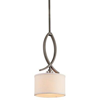Leighton 1-Light Mini Pendant