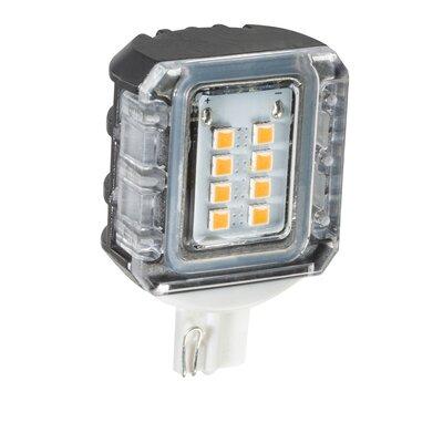 LED Light Bulb (Set of 6) Bulb Temperature: 3000K
