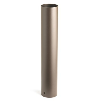 24 Bollard  Lighting  Kit Finish: Textured Architectural Bronze