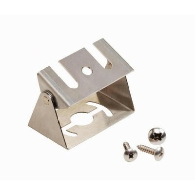 Accessory Swivel Bracket in Stainless Steel