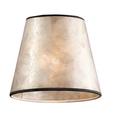 Mica 5.75 Empire Candelabra Shade