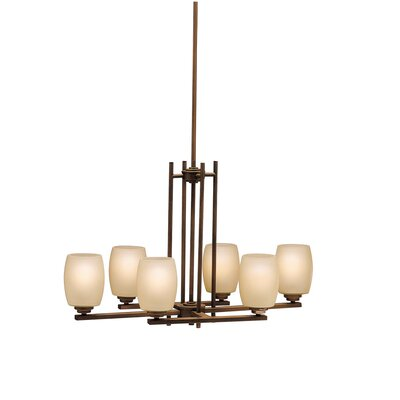 Eileen  Island Light in Olde Bronze Finish: Olde Bronze