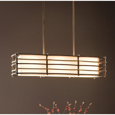 Moxie 3-Light Kitchen Island Pendant