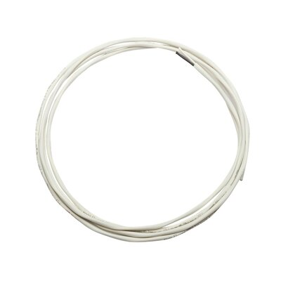 16 AWG Low Voltage Wire Cable Size: 0.25 H x 3000 W x 0.25 D