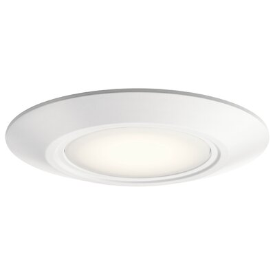 Horizon 1-Light LED Flush Mount