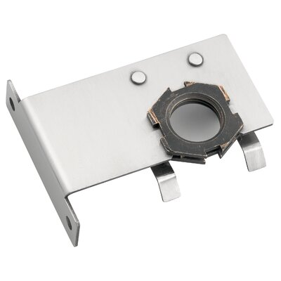 Gutter Mount Light Switch or Socket Plate