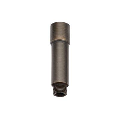 Riser Extension Rod Size: 4.25 H x 1 W x 1 D