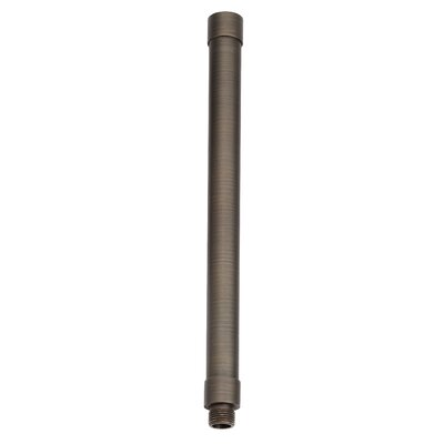 Riser Extension Rod Size: 13 H x 1 W x 1 D
