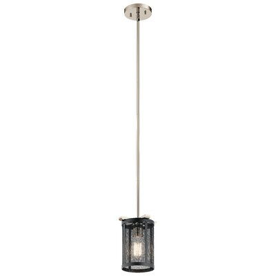 Vivien 1-Light Mini Pendant