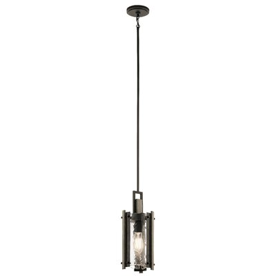 Pelle 1-Light Mini Pendant