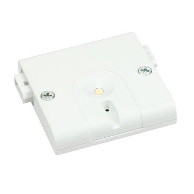 Modular LED Night Light Finish: White