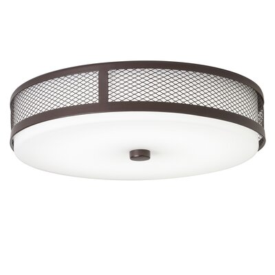 Norby 1 Light LED Flush Mount