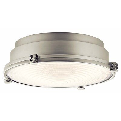 Fairwood 1 Light LED Flush Mount