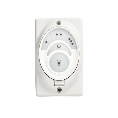 Cooltouch Limited Remote Fan Control
