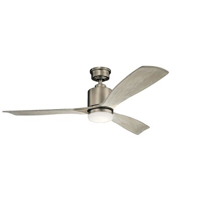 52 Sands 3 Blade LED Ceiling Fan