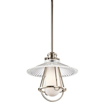 Saddler 11 Glass Novelty Pendant Shade