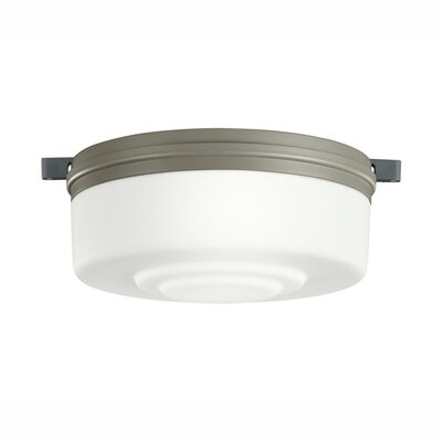 Climates Standard Fixture Finish: Antique Satin Silver
