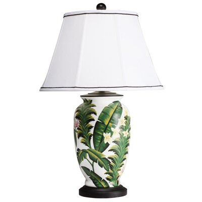 Kichler Caymen 1 Light Portable Table Lamp at Sears.com