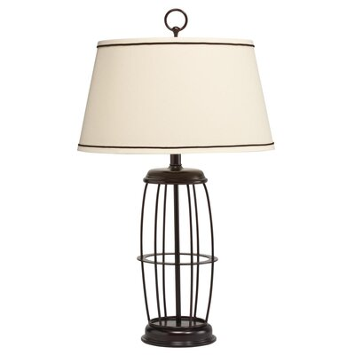 Kichler Rosario 1 Light Portable Table Lamp at Sears.com