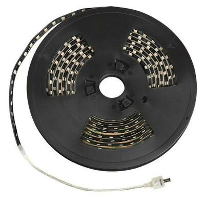120 Accessory LED Tape Finish: Black