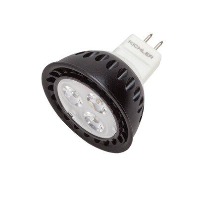 Landscape LED 4W 12-Volt 15 Degree Beam Spread LED Light Bulb (Set of 4) Bulb Color Temperature: 3000K