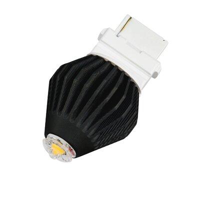 Landscape LED 2W 12-Volt Wedge Light Bulb (Set of 6) Bulb Color Temperature: 2700K