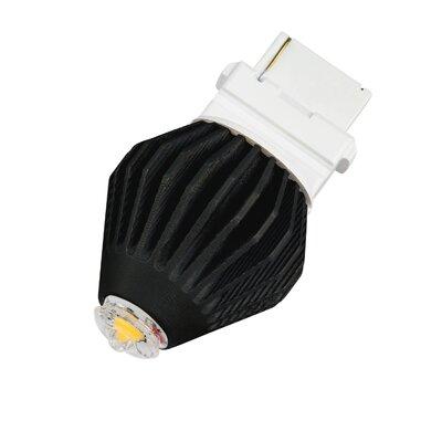 Landscape LED 2W 12-Volt Wedge Light Bulb (Set of 6) Bulb Color Temperature: 4200K