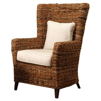 Tamayo High Back Armchair