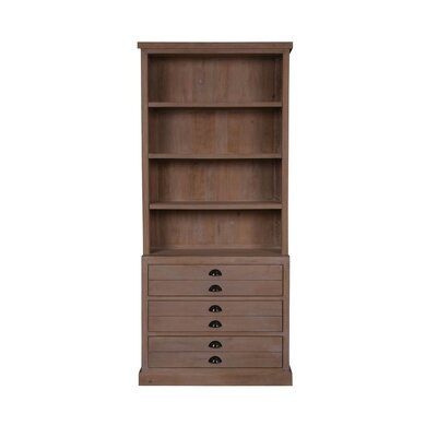 French Edward 83 Bookcase Product Image 2416