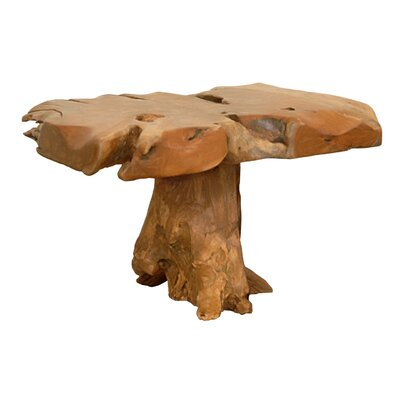 Natura Coffee Table Color: Natural
