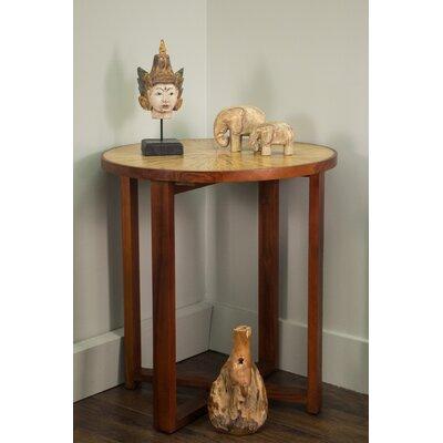 Habitat End Table MS-1203