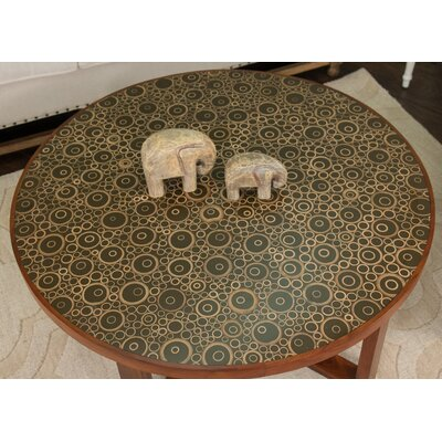 Habitat Coffee Table MS-1205
