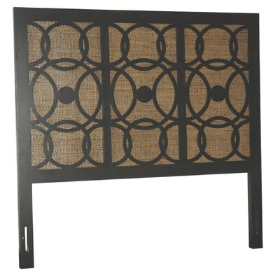 Sumba Queen Panel Headboard