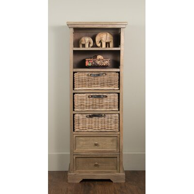 Allison 2 Drawer Lingerie Chest