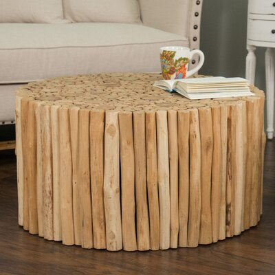 Great Heron Coffee Table
