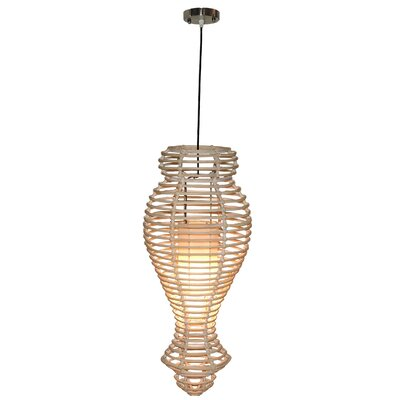 Orinda 1-Light Mini Pendant