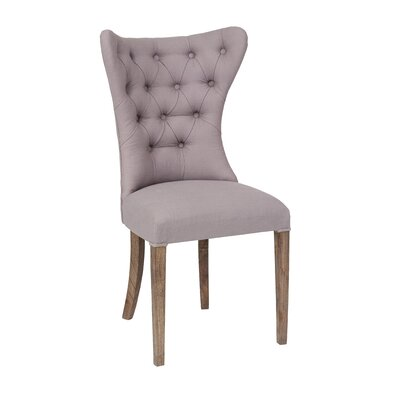 Isabelle Wing back Chair