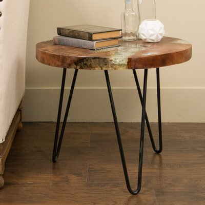 Aramingo End Table