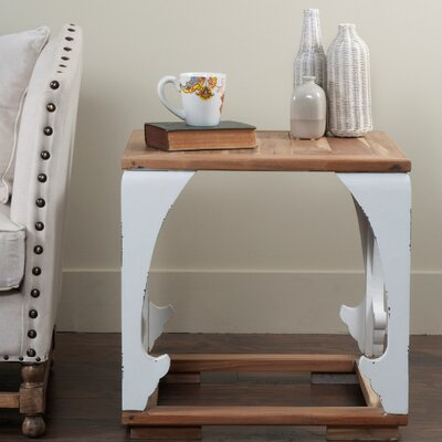 Clyde Park End Table