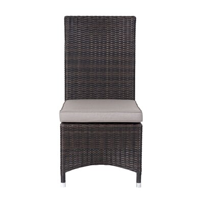 Cosy Patio Dining Chair