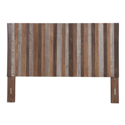 Sedona Panel Headboard Size: King