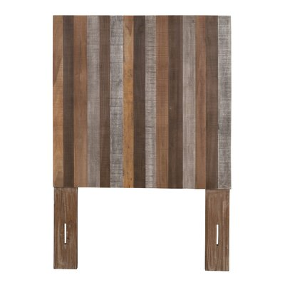 Sedona Panel Headboard Size: Twin