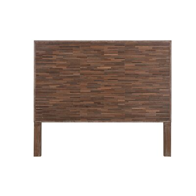 Maurice Queen Panel Headboard