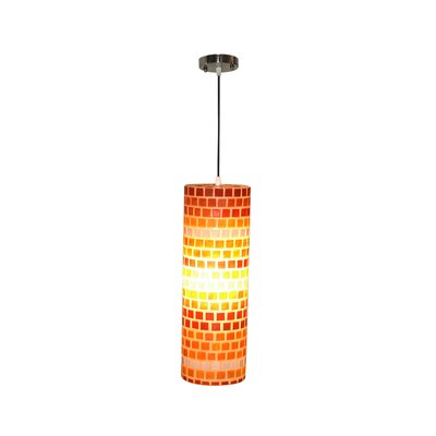 Tuscan 1-Light Mini Pendant