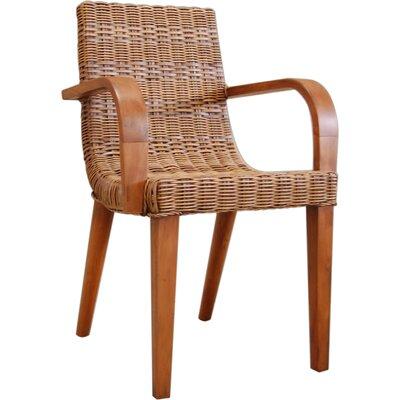 Illusion Arm chair