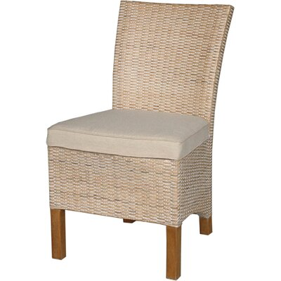 Hailey Solid Wood Dining Chair (Set of 2)