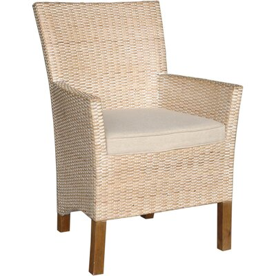 Hailey Fabric Armchair
